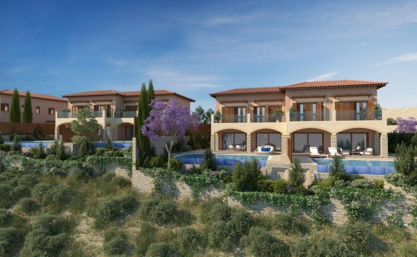 Poseidon Grand Junior Villas