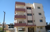 9146, Building of 10 Apartments, 1 Office & Basement